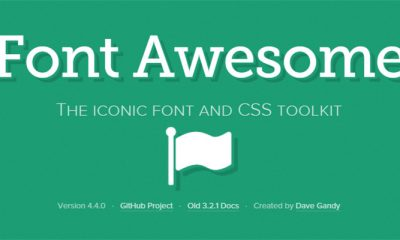 font-awesome-blogger