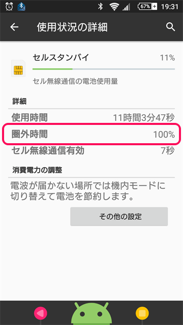 xperia-d5803-cell-standby2