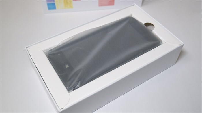 ビニール包装されたKATANA01