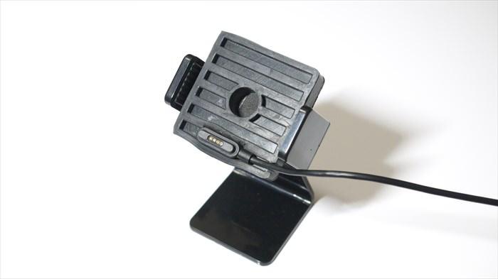 300円で作ったZenWatch 2の自作充電スタンド